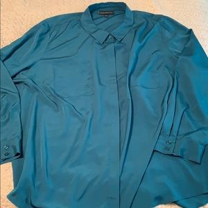 Lane Bryant blouse size 26/28